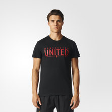 Manchester United FC Graphic Tee