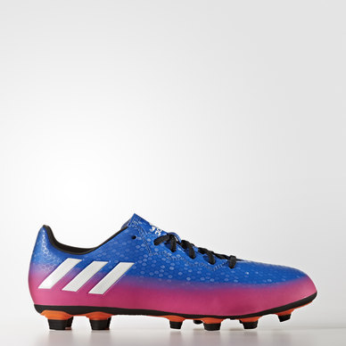 Messi 16.4 Flexible Ground Boots