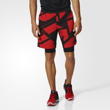 Climacool Two-in-One Speed Shorts