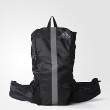 Running young urban runner backpack