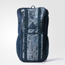 All Outdoor Backpack Multi Graphic