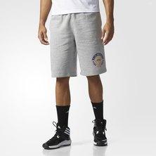 Lakers Washed Shorts