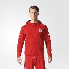 FC Bayern Munich Anthem Squad Hoodie