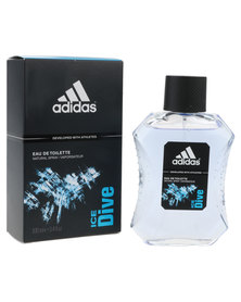 adidas Ice Dive EDT 100ml SAVE R50