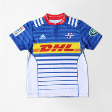 Stormers Home Jersey 2016