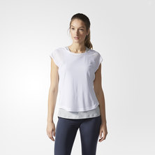 SUPERNOVA TKO 2 LAYER SHORT SLEEVE TEE WOMEN