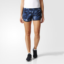 M10 Graphic Shorts