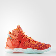 D Rose 7 Primeknit Shoes