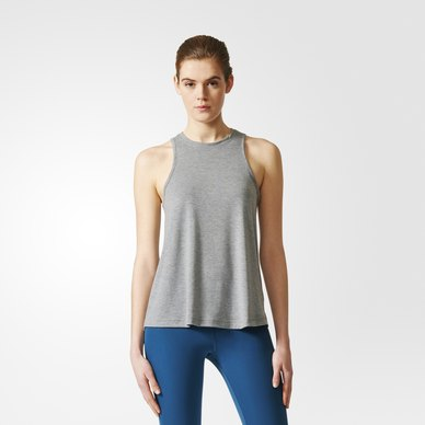 Cool Solid Tank Top