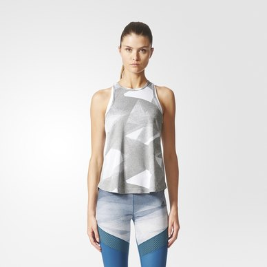 Cool Graphic Tank Top