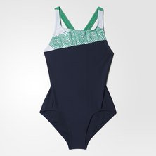 Springbreak Colorblock Swimsuit