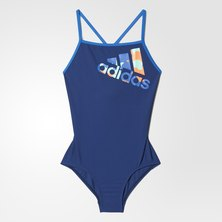BY Logo Swimsuit
