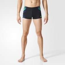 infinitex+ adidas placed graphic boxer