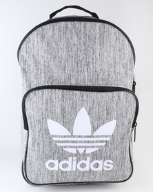 adidas Back Pack Class Casual Black