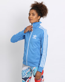 adidas Europa Track Top Blue