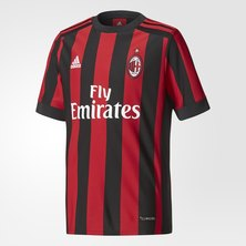AC Milan Home Replica Jersey