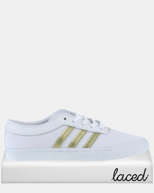 adidas Women's Sellwood Shoes White