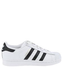 adidas Superstar Sneaker White