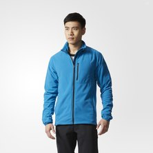Reachout Modular Fleece Jacket
