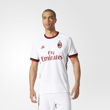 AC Milan Away Replica Jersey
