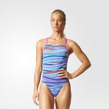 INFINITEX+ Graphic Swimsuit
