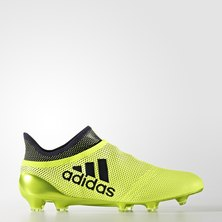 X 17+ Purespeed Firm Ground Boots