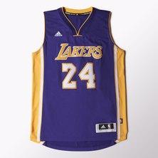 Los Angeles Lakers Kobe Bryant Swingman Jersey