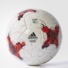 FIFA Confederations Cup Competition Ball