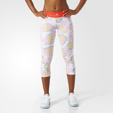 adidas Stellasport 3/4 Hawaii Tight