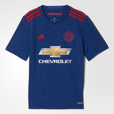 Manchester United FC Away Replica Jersey