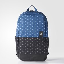 Versatile Graphic Backpack