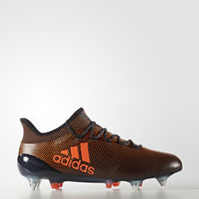 X 17.1 Soft Ground Boots