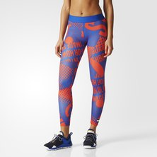STELLASPORT Printed Tights