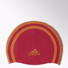 3 stripes silicone cap