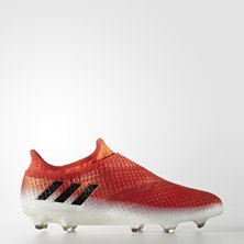 Messi 16+ Pureagility Firm Ground Boots