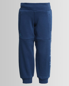 adidas Trefoil Trackpants Blue
