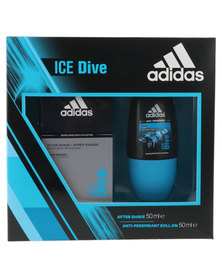 adidas Ice Dive 50ml After Shave and Roll On