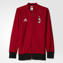 AC Milan Anthem Jacket