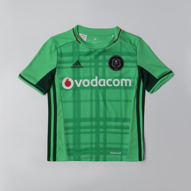 Orlando Pirates 3rd Replica Jersey Youth