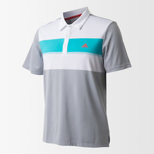 Climacool Chest Block Polo Shirt