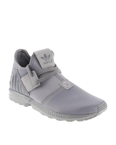 e834355cc Adidas Zx Flux Plus Sneakers wallbank-lfc.co.uk