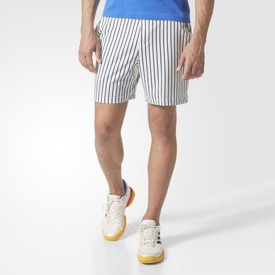 New York Striped Shorts