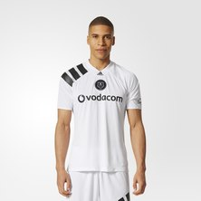 Orlando Pirates FC Away Replica Jersey