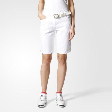 Essentials Lightweight Bermuda Shorts