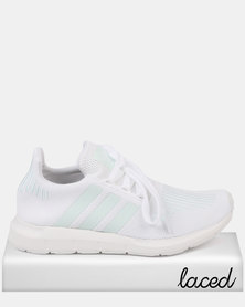 adidas Swift Run W White
