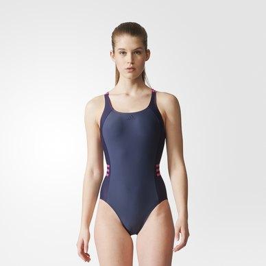 Colorblock Swimsuit