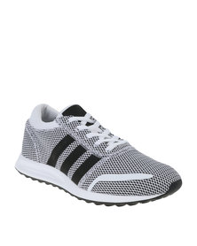 adidas Los Angeles Structured Mesh White