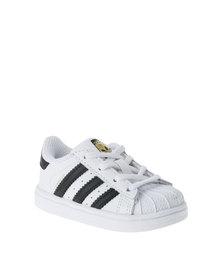 adidas Superstar I Sneaker White