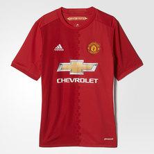 Manchester United FC Home Replica Jersey