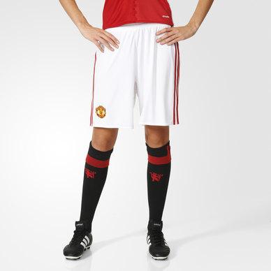 Manchester United FC Home Replica Shorts